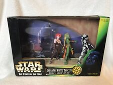 Kenner Star Wars: Jabba The HuttS Dancers Action Figure Rystall, Greeata, Lyn Me