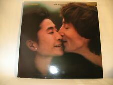 John Lennon & Yoko Ono - Milk and Honey,  12'' vinyl, LP,  817 160-1, 1984