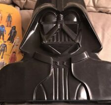 Vintage Star Wars Empire Strikes back Darth Vader Figure Case