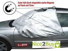 Opel Meriva Nylon Halbgarage Größe XL ca 315 x 145 x 61 cm CAR TOP COVER