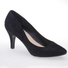 Dorothy Perkins Faux Suede Upper Slim Heels for Women
