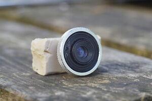 Kodak Ektanar 1:6,6/23mm, für C-Mount | Vintage lens