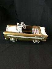Hallmark Kiddie Car Classics 1956 Murray Golden Eagle Limited Edition Mib