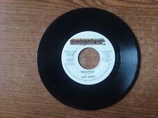 PROMO 1976 RARE M-EXC Clay Smith Decoupage  45-218 45