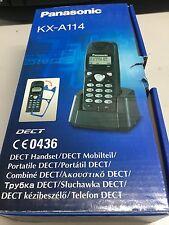 KX-A114 Panasonic DECT Handset to suit KX-TCD700