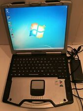 Panasonic Toughbook CF-29 Touchscreen WIN 7 pro 1.3ghz 60gb HD great condition