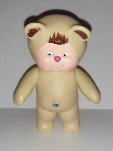 Figurine Promo Nombrilou Ajena 1985 Pampers Vintage #2 A-12 no Kiki Popples