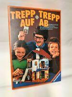 TREPP AUF - TREPP AB - RARITÄT - 100 % KOMPLETT  - RAVENSBURGER
