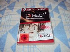 REC 2 / Rec 3 Génesis [2 DVDs]  Jonathan Mellor