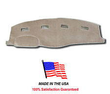 2006-2008 Dodge Ram Pick-Up 1500 Mocha Dash Cover Mat Pad Carpet DO66-16.5