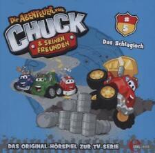 Chuck & Friends - (5) ORIGINALE HSP ad SERIE TV-il buco colpo