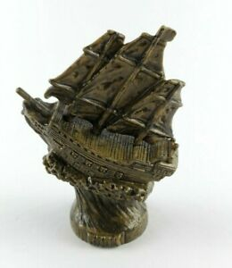 Disney Pirate's Of The Caribbean 2007 Replacement Chess Piece Rook