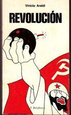 1973: VINICIO ARALDI - REVOLUCION - IL BORGHESE