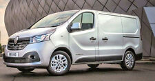 RENAULT TRAFIC VAN ALARM  2015-ONWARDS  WITH MOBILE FITTING SERVICE