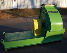 Roskamp Champion 20x38 Hammer Mill