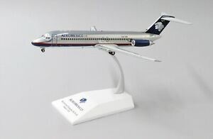 JC Wings 1:200 Aeromexico McDonnell Douglas DC-9-32 'Ciudad Juarez' XA-JEB