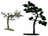 Tomytec (Jyumoku 103) Black Pine Tree 1/150 N scale Trees