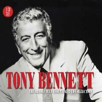 Tony Bennett - The Absolutely Essential 3CD Collection