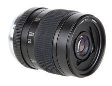 60mm f/2.8 2:1 Super Macro Manual Focus lens for Nikon D7100 D750 D800 D7000