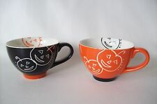 STARBUCKS Halloween Coffee Mugs 2
