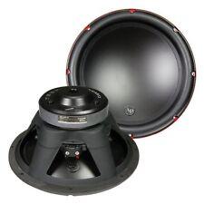"Audiopipe TSCAR12 12"" Woofer 750W Max 4 Ohm SVC"