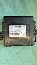 2015 Jeep Renegade park brake assist module A2C90482106