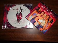 No Angels CD Album mit den Titel Ellements