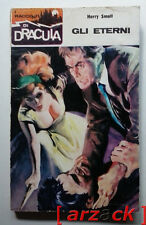 I RACCONTI di DRACULA 91 Irving Small Gli Eterni FARCA 1967