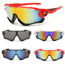Bicycle Cycling Eyewear Sun Glasses Mountain Bikes Sport Explosion-proof Goggles