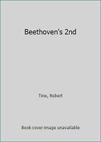Beethoven's 2nd by Tine, Robert