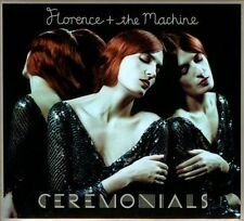 Ceremonials by Florence + the Machine - 2 DISC LIMITED - New & Sealed CD Deluxe