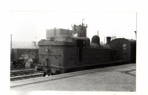 Rail Photo LNER GNR 442t C12 67361 Essendine station Rutland little bytham talli