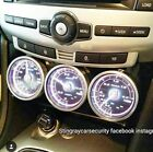 Fgx Falcon XR6 Turbo XR8 triple Gauge and Accessory Holder 60mm Stingray