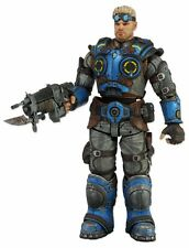 "Gears of War: Judgement - 7"" Damon  Baird Action Figure - NECA"