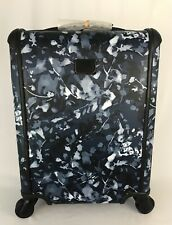 Tumi Tegra Lite Indigo Floral Continental Carry-on Spinner 28821INDF  $745.