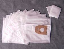 10 Staubsaugerbeutel, PH84/s , + 1 Swirl Deo Stick , PH Filtertüten 84