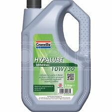 Granville Hypalube 10W-30 Mineral Engine Oil - 5 Litres