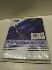 Student Solutions Manual: for Physics for Engineers and Scientists Vol-1 USD New