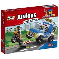 Truck Juniors LEGO Complete Sets & Packs