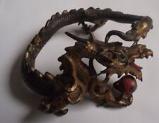 Bronze Primary Antique Chinese Carvings