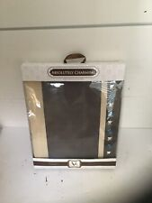 Vivitar Absolutely Charming Lifestyle Case Cover for Several iPad Models - Brown