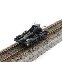 Model Train HO Scale DIY Universal Train 1:87 Undercarriage Accessories HP0587