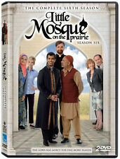 Little Mosque on the Prairie - Season 6 (DVD 2 disc) NEW
