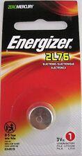 1 Energizer  CR1/3N  2L76  Lithium Battery
