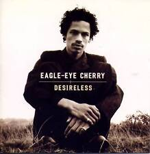 *CD - EAGLE EYE CHERRY - Desireless