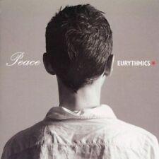 CDs de música pop rock eurythmics