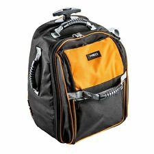NEO Rucksack Montagetasche Tolls Rucksack auf Rollen Werkzeug Transport Box