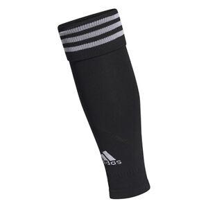 Football Socks Adidas Team Calf Sleeve 18 Black White Sports Mens Kids Climalite