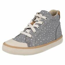 All Seasons Girls' Canvas Boots