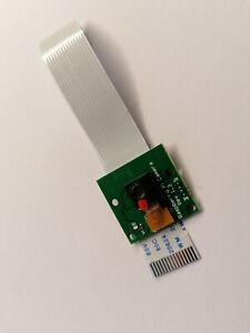 Kameramodul für Raspberry Pi mit 100 cm Kabel - 5MP Cam  1080 P Full HD
